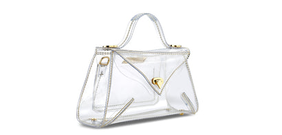 LJ 'Jelly' Handbag Small
