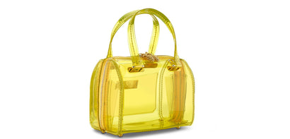 Marilyn 'Jelly' Handbag Small
