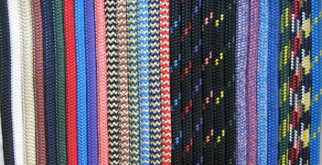 12ft Lead Rope - 12mm- with Brass Swivel Snap- Choice of Colours - Made in Australia
