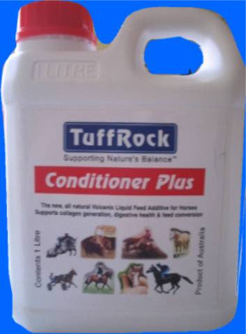 TuffRock Conditioner Plus<br>1 Litre Easy Pour