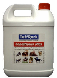 TuffRock Conditioner Plus<br>4 Litre Easy Pour