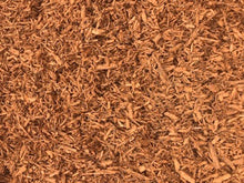 GOLDIE LOCKS MULCH