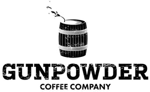 Gunpowder Coffee Company - The Best Strong Coffee