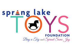 Heart and Art Cottage Partner Spring Lake Toys Foundation