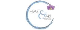 Heart And Art Cottage