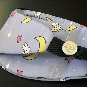 Fanny Pack - Fighting Evil By Moonlight