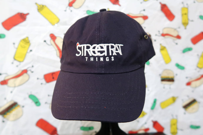 Streetrat Adjustable hat