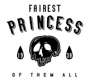 Fairest Princess