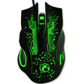 DATA Theme USB Wired Gaming Mouse