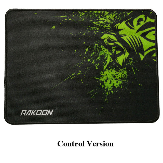Speed/Control Lion Computer Mouse