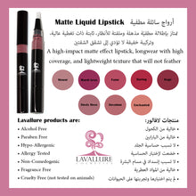 Enchanted - Matte Liquid Lipstick Pen