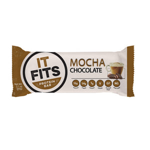 Mocha Chocolate (Box of 12)