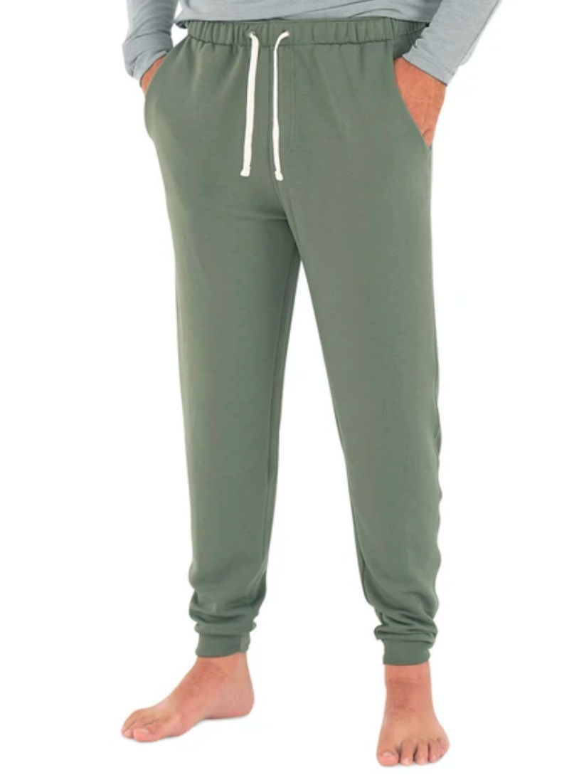 Bamboo Fleece Jogger