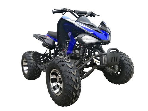 Cougar  150 SPORT (150cc) ATV, Air Cooled, 4-Stroke, Single Cylinder, CVT Free shipping