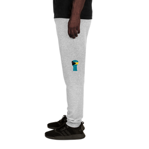 RAISED FIST 'BAHAMAS' — Men's Sweatpants