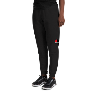 AFRICA (UNIA/WHITE) — Women's Sweatpants