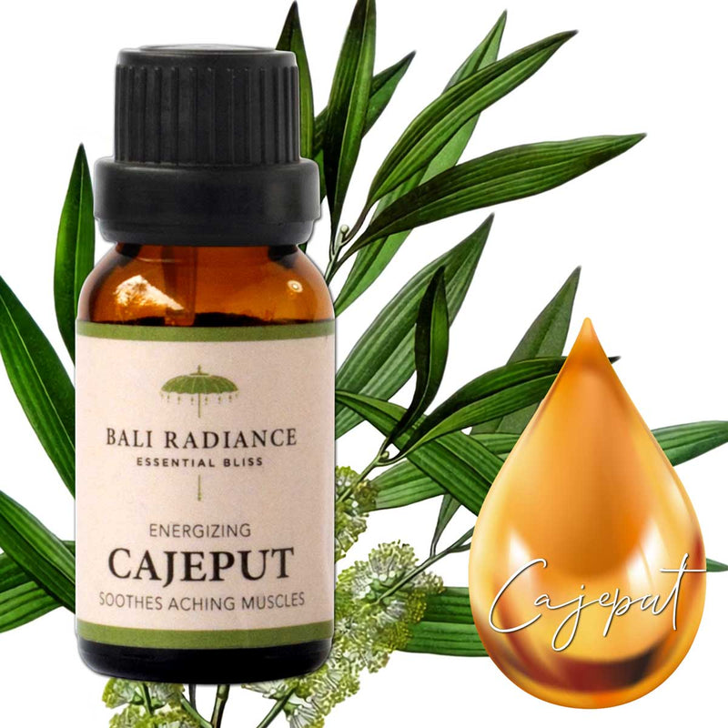 CAJEPUT Essential Oil