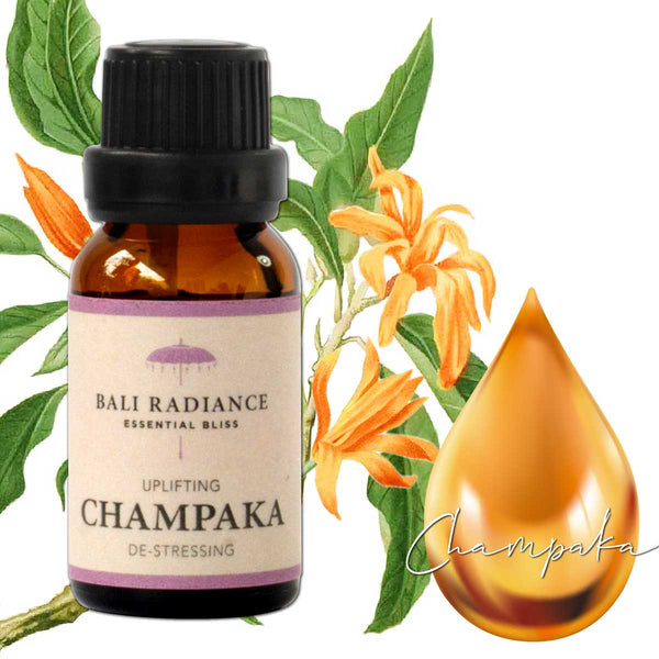 CHAMPAKA Essential Oil