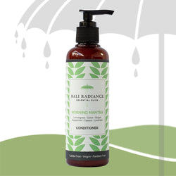 PERSONAL CARE - ESSENTIAL OIL BLEND - MORNING MANTRA - CONDITIONER