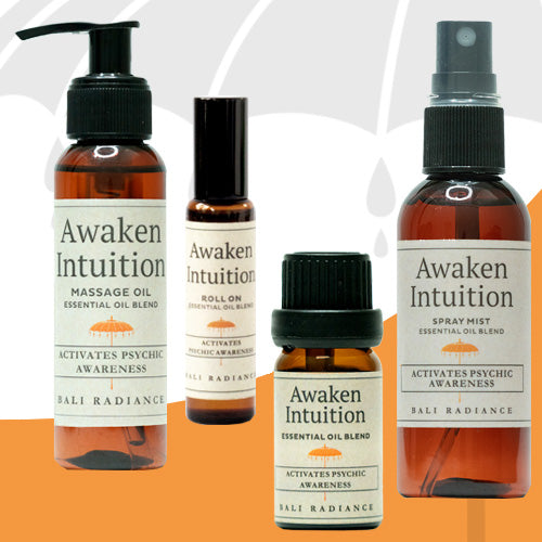 AWAKEN INTUITION Essential Oil Blend