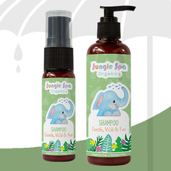 Jungle Spa - Shampoo