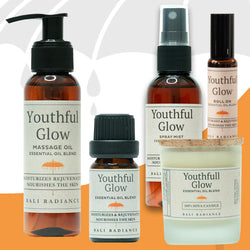 YOUTHFUL GLOW Essential Oil