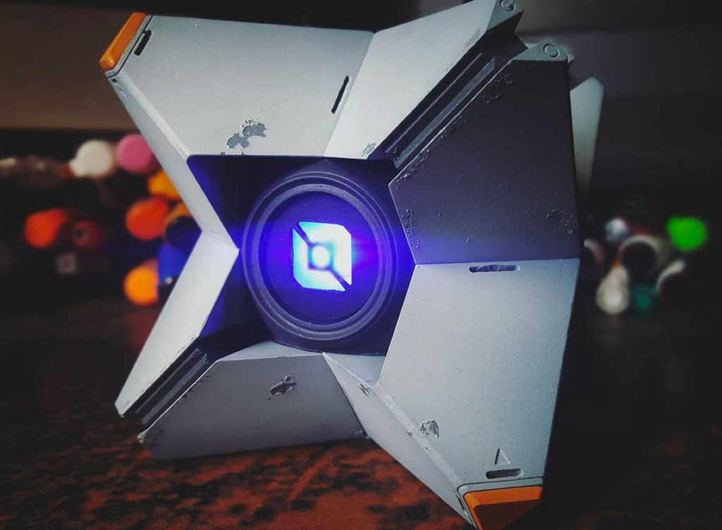 GENERALIST GHOST SHELL