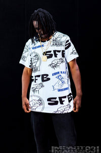 SFB All Around Tee