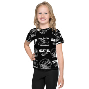SFB All Around  Kids T-Shirt