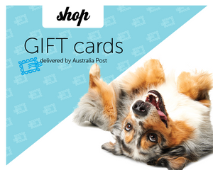 RSPCA Posted Gift Cards