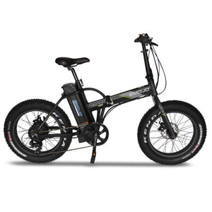 Emojo Lynx Pro 48V 500W Electric Folding Ebike