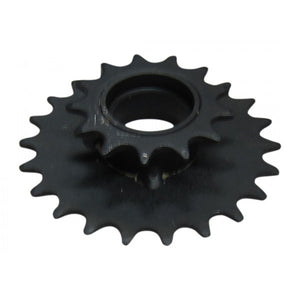 Double Sprocket for the GigaByke Groove