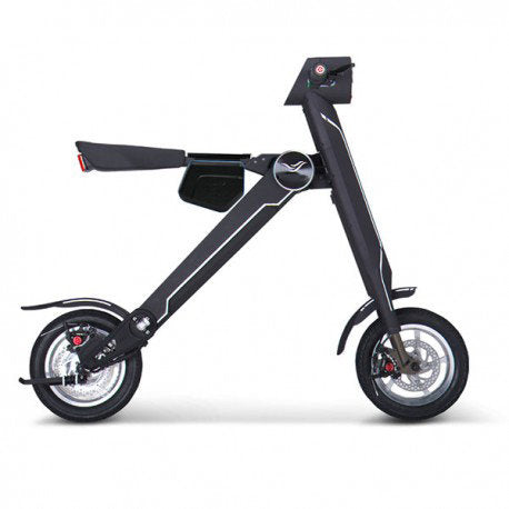 Whizzy Ride R1 S electric bike