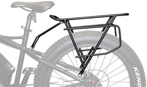 Rambo Extra Large Luggage Rack