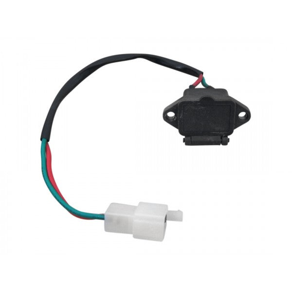 Battery Box Plug for GigaByke Groove