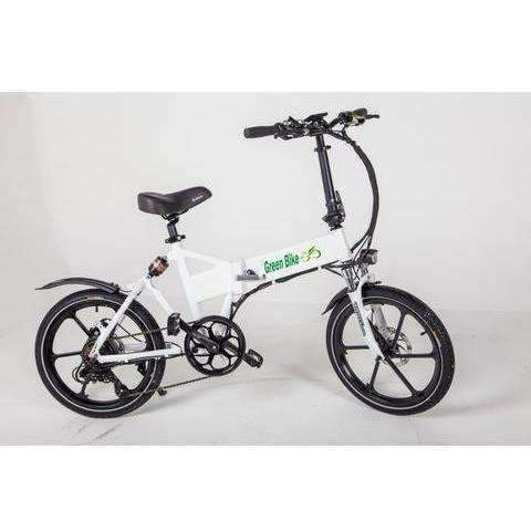 Green Bike USA 350W GB Smart Folding Electric Bike