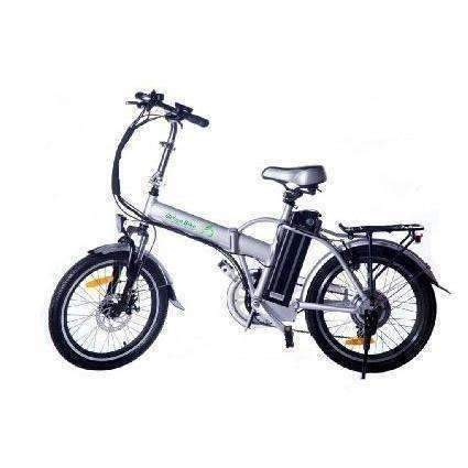 Green Bike USA 500W GB1 Folding Electric Bike