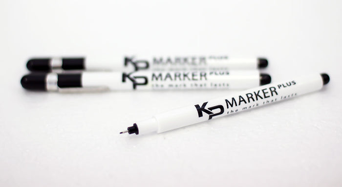 KP Marker Plus (Box of 12)