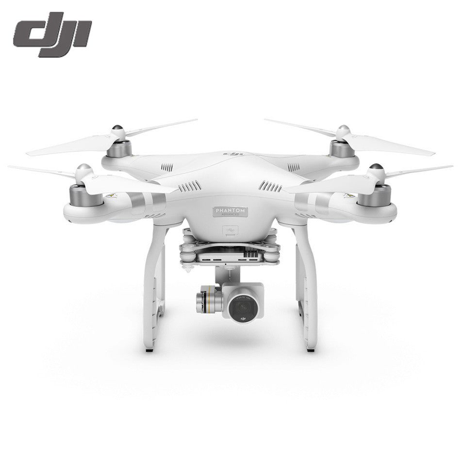 Original DJI Phantom 3 Advanced FPV APP Camera Drone With 1.2MP HD Camera Rc Quadcopter With Brushless Gimble GPS System - Sunporium