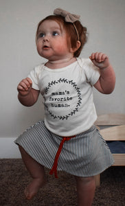 Lila Launches Organic Cotton Baby and Kids Line