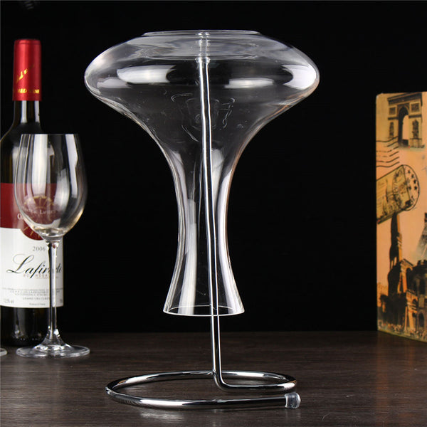 Simple Wine Decanter