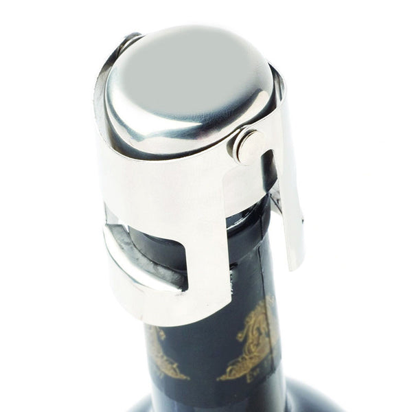 Stainless Steel Bottle Stopper Sealer Plug