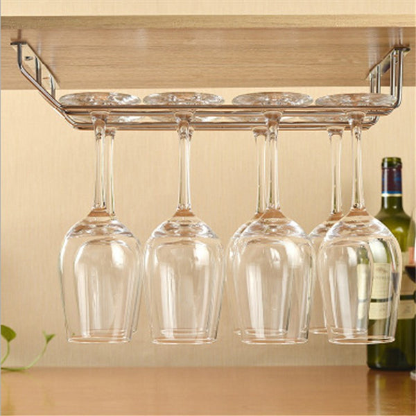 Wine Glass Holder Bars