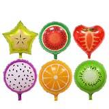 Tootie Fruity Star Fruit Balloon