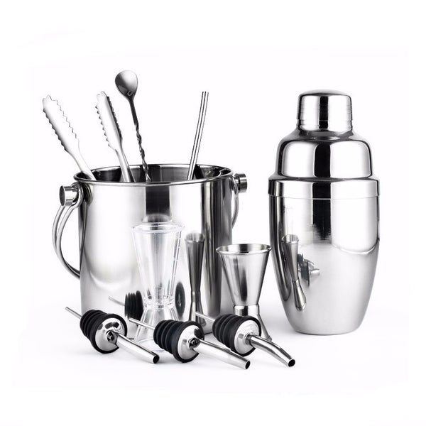 Beginners Cocktail Set