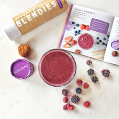 Antioxidant Blendies
