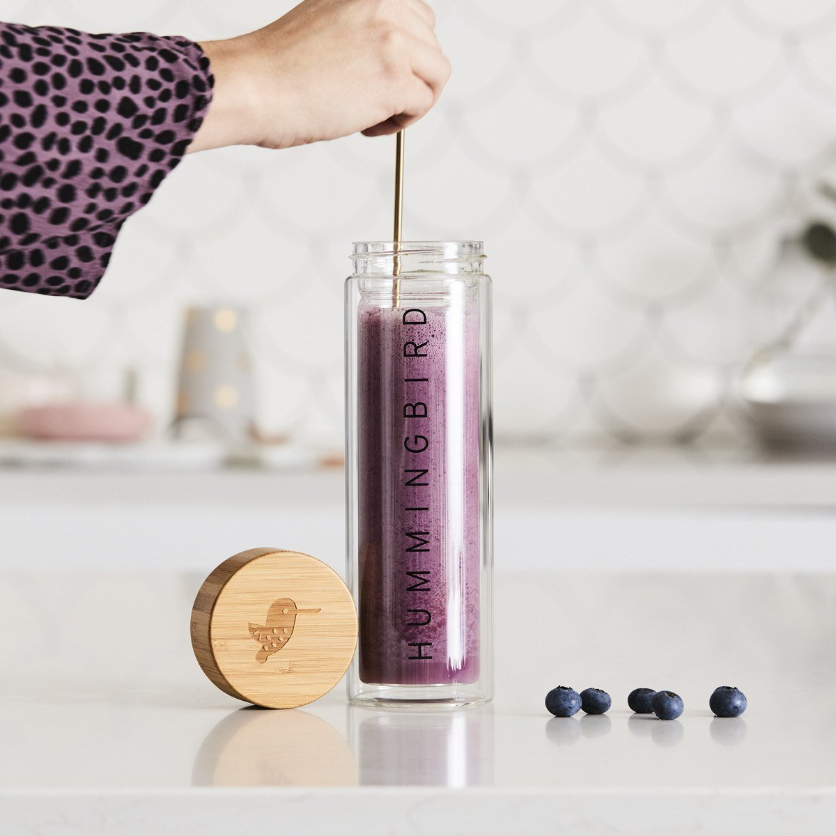 Smoothie 2Go Bottle