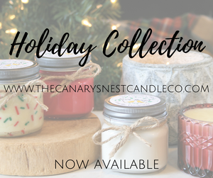 The Canary's Nest Candle Company