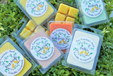 Soy Wax Melts, Choose Your Scent, Wax Melts, Wax Cubes, Everyday Collection