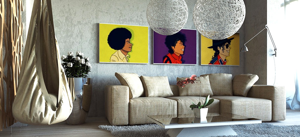 Three reasons to hang art in your home or office. 🖼️ 🎨